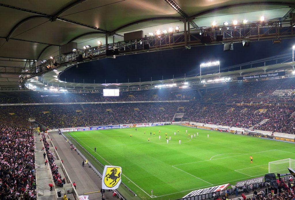 Ostatnia kolejka Bundesligi. Kto mistrzem – Bayern czy BVB?