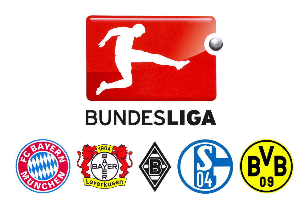 Walka o tytuł mistrza Bundesligi pomiędzy Bayernem a BVB.