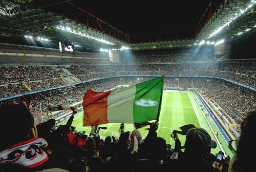 Polscy piłkarze nożni we włoskiej lidze Serie A