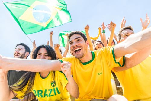 W końcu najlepsi w Ameryce Południowej. Reprezentacja Brazylii wygrała Copa America 2019