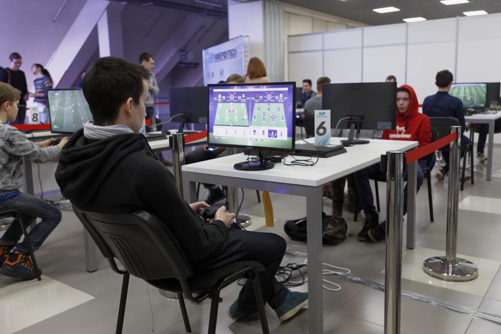Ekstraklasa Games i esport