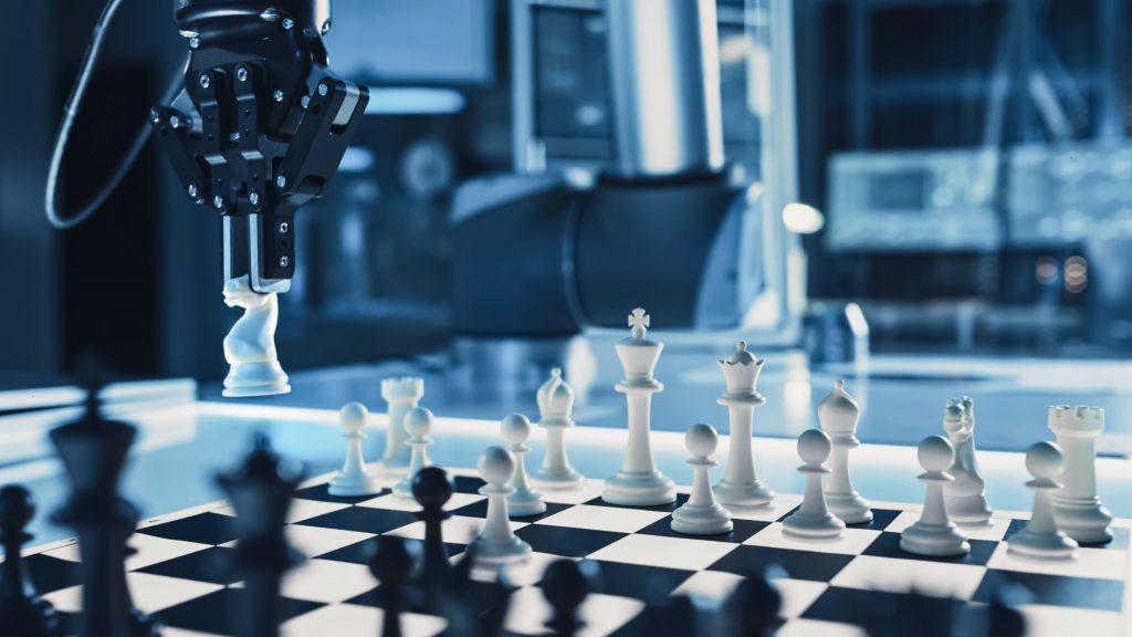 jak oszukiwać w szachach