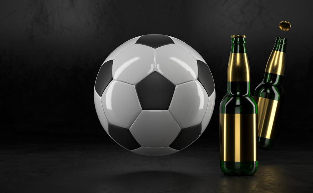 piłkarze i skłonności do uzależnienia od alkoholu